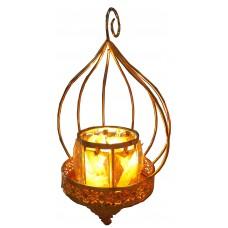 DLA401 Natural Himalayan Crystal Salt Lamp