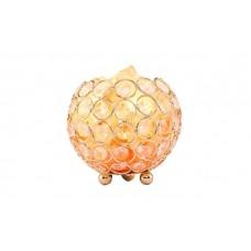 DLA40 Natural Himalayan Crystal Salt Lamp