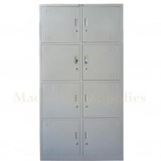 1441 Locker - 8 Compartments