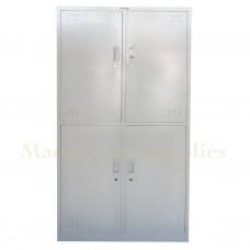 1443 Locker - 4 Compartments