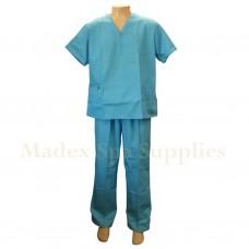 2107 Unisex Uniform