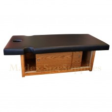 227 Massage Table With Storage