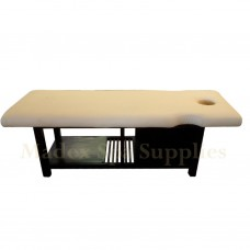 229A Wooden Massage Table