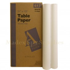 "241-617 Avalon 617 Exam Table Paper 21""X 125"""