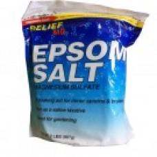 2675 EPSOM Salt (Magnesium Sulfate)