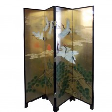 31-592 Folding Screen Panel (4 Panels)