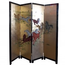 31-593 Folding Screen Panel (4 Panels)
