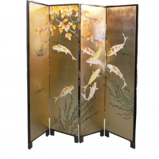31-594 Folding Screen Panel (4 Panels)