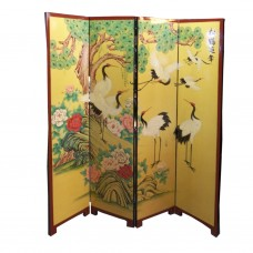 31-595 Folding Screen Panel (4 Panels)
