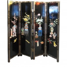 31-596 Folding Screen Panel (4 Panels)