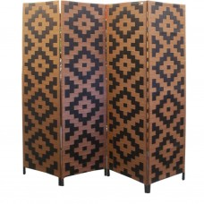31-598 Folding Screen Panel (4 Panels)