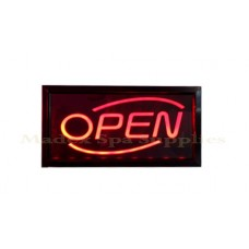 3324S Neo-OPEN LED Sign