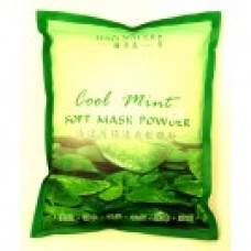 4105 [JNE] Cool Mint Soft Mask Powder