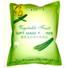 4107 [JNE] Vegetable & Fruit Soft Mask Powder