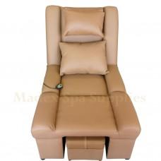 701 PVC Leather Motorized Massage Sofa