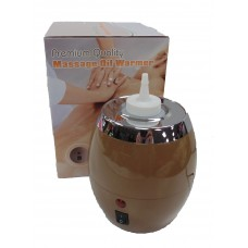 MET01 Massage Oil Warmer