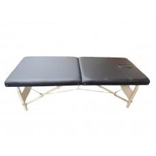 MT01 Portable Massage Table [Wood Frame]