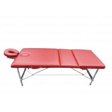 MT02 Portable Massage Table [Aluminum Frame]
