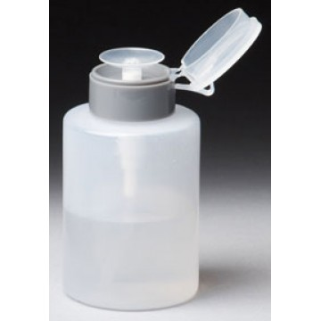 GCS115 Alcohol Dispenser (8oz / Push-Down Type)