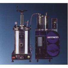AE101 Auto Herbal Extractor & Packing Machine
