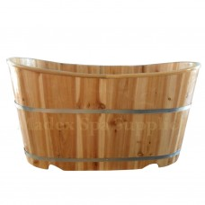 BT2201 Wooden Bathtub