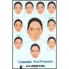 AM115 Cosmetic Acupuncture Chart