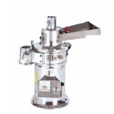 AE105 Automatic & Continuous Feeding Herb/Food Grinder