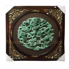EMB11 Chinese Embroidery (Jade Display)
