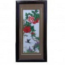 EMB1 Chinese Embroidery