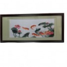EMB5 Chinese Embroidery
