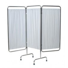 GCS108 Clinic Folding Screen Panel (3 Panels)