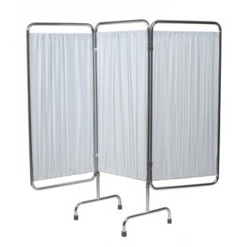 GCS108 Clinic Folding Screen Panel (3 Panels)