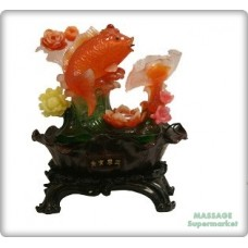 DSA27 Chinese Decorative Statue (Water Fountain)