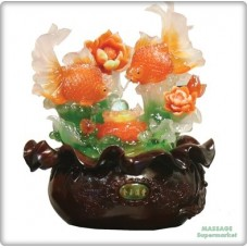 DSA28 Chinese Decorative Statue (Water Fountain)