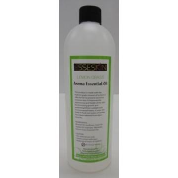 LO106 [ESSESKIN] Massage Oil - Lemon Grass