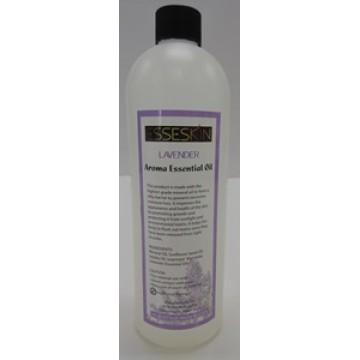 LO105 [ESSESKIN] Massage Oil - Lavender