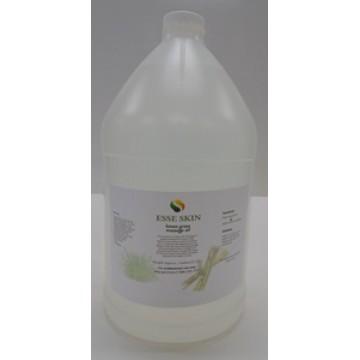 LO102 [ESSESKIN] Massage Oil - Lemon Grass