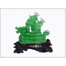 DS109 Chinese Decorative Statue