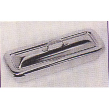 GCS106 Instrument Tray with Cover (Small/Large)