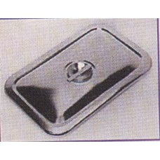 GCS107 Instrument Tray with Cover (Large)