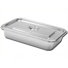 GCS104 Instrument Tray with Cover (Small)