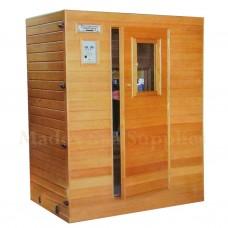 Light Wave Sauna Room Series GD8890