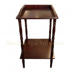 MIS102 Tea Table