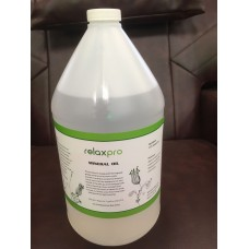 #2512  [RelaxPro] Massage Oil - Unscented (1G)