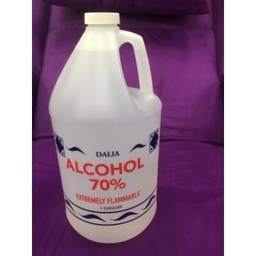 LO114 Isopropyl Alcohol (70%)