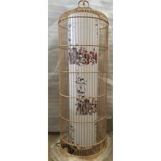 8100  Chinese Hanging Lantern Light